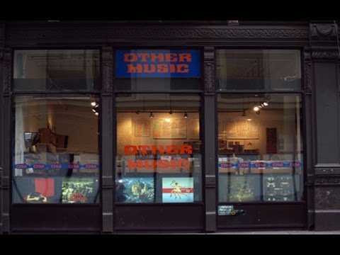 Other Music, New York: The Original Indie Record Store