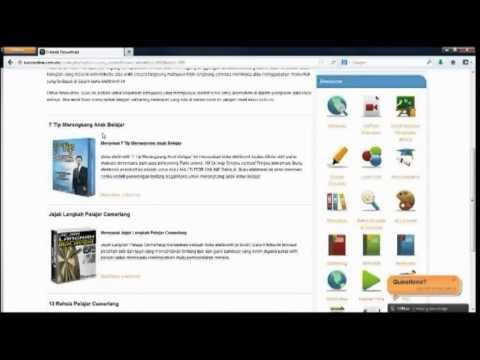Muat Turun E-Book Percuma