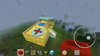 Impactante Casa De Oro Minecraft Minecraft Orocasas Beautiful Videoyoutive