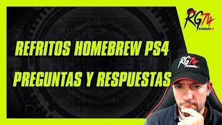 Refritos en la Scene de PS4. Preguntas y Respuestas. Deponia