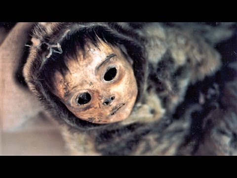 10 Unbelievable Mummy Discoveries