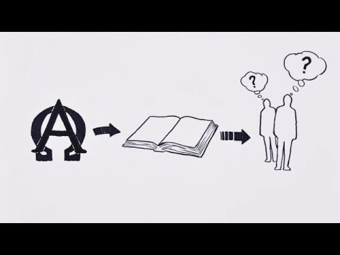"""""""How Did We Get The Bible?"""" - Animated Video"""