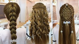 Top 20 Amazing Hair Transformations - Beautiful Hairstyles Compilation 2020 #2
