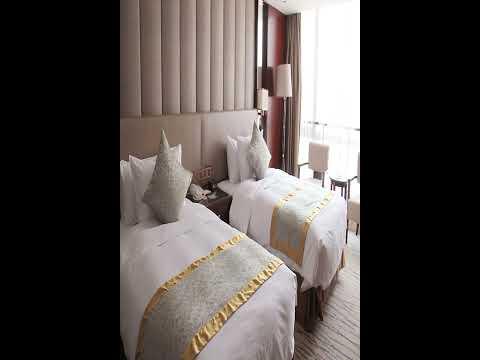 Kangda Howard Johnson Hotel Qingdao - Qingdao - China