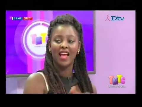 Tassou époustouflante de Abiba - Regardez - DTV
