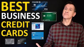 2021 Best Business Credit Cards  Good Small Business Cards from Chase, Amex, Capital One, Citi ...