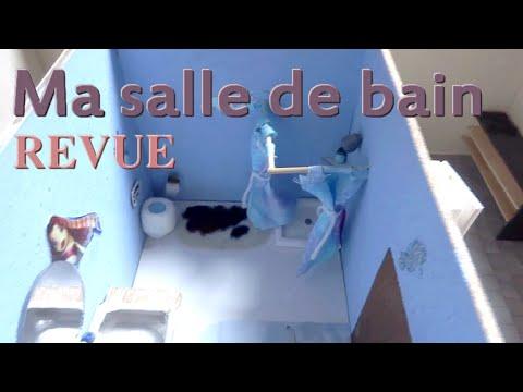 Revue 5 la salle de bain youtube for Revue salle de bain