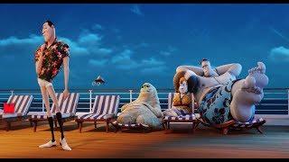 Монстры на каникулах 3: Море зовёт. Самый стильный вампир (Hotel Transylvania 3: Summer Vacation)