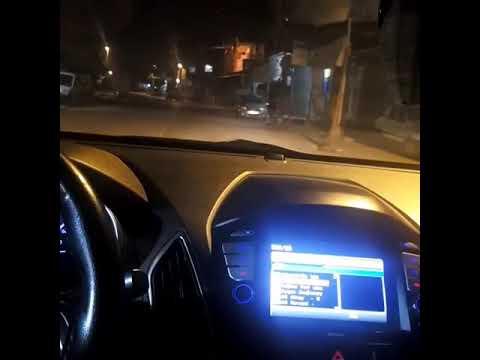 Arabada çekilmiş snaplar