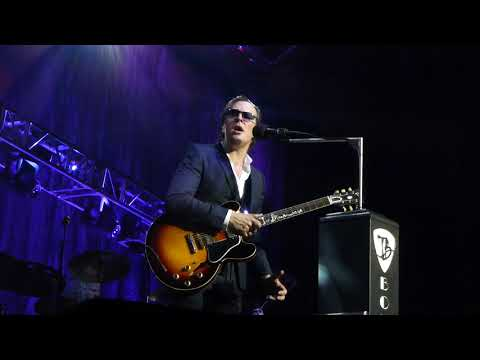 Joe Bonamassa - So, What Would I Do - 5/2/15 Pearl Concert Theatre - Las Vegas