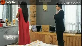 💖 Nayra Kartik | Kaira | Romantic 😍 WhatsApp Status Video 2019 ❤ || Only You Mr Raj ||