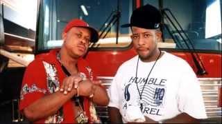 Gang Starr - [The Ownerz] Who got Gunz
