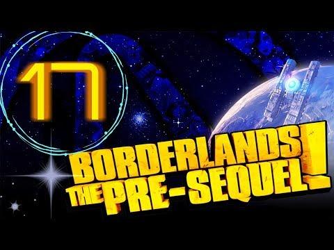 TUNGSTEENA ZARPEDON | It's Not Stupid, It's Advanced! | Borderlands The Pre-Sequel #17
