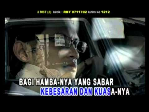 d'Masiv - JANGAN MENYERAH (Original Video Karaoke) By Mr. Widyo Prasetyo