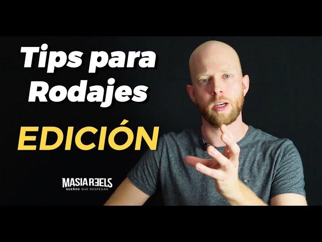 RUEDA GRATIS TU VIDEOBOOK - tips de Post-producción