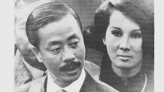 Mẹ MC Kỳ Duyên qua hồi ký của Nguyễn Cao Kỳ - Đặng Tuyết Mai