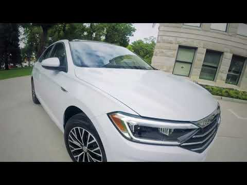 Check Out The All New 2019 Volkswagen Jetta