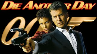 Die Another Day (2002) Body Count