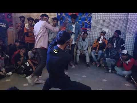 Himanshu (furious Tut) Vs Vishesh Sehgal  Ring Of Tha King Battle Vol_1 Video