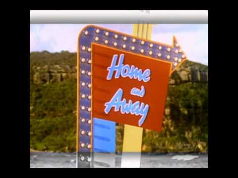 Home and Away - Extended 1995 Theme