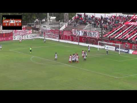 Atl San Martín vs Montecaseros - Torneo Regional Amateur