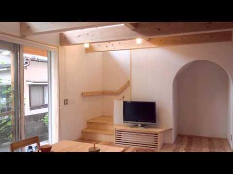 田村市の工務店|自然素材の木の家|新築 注文住宅 リフォーム|