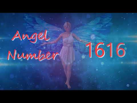 1616 angel number | Meanings & Symbolism