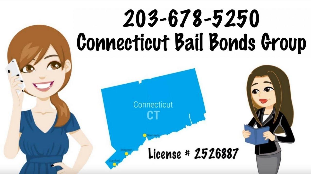 Wallingford, CT Bail Bonds | 24 Hour Bail Bonds | Bail Bondsmen in