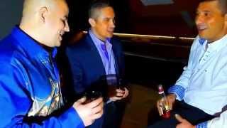 Roulett - Megy a buli ( offical music video)