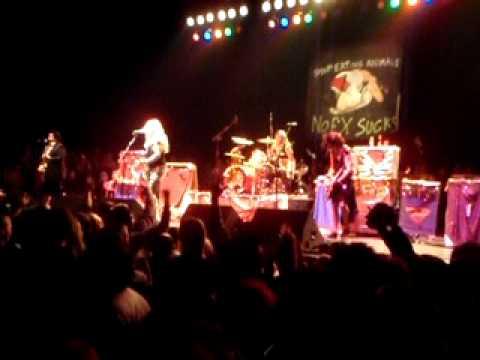 NOFX- its my job to keep punk rock elite mp3
