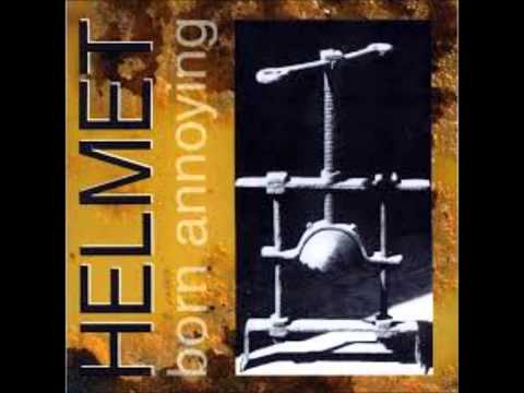 Helmet - Born Annoying (1993)