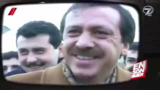 Tayyip Erdoğan'ı Güldüren Mezarlık Sorusu