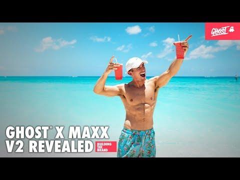 GHOST® x Maxx V2 Revealed - Building The Brand | S4:E25
