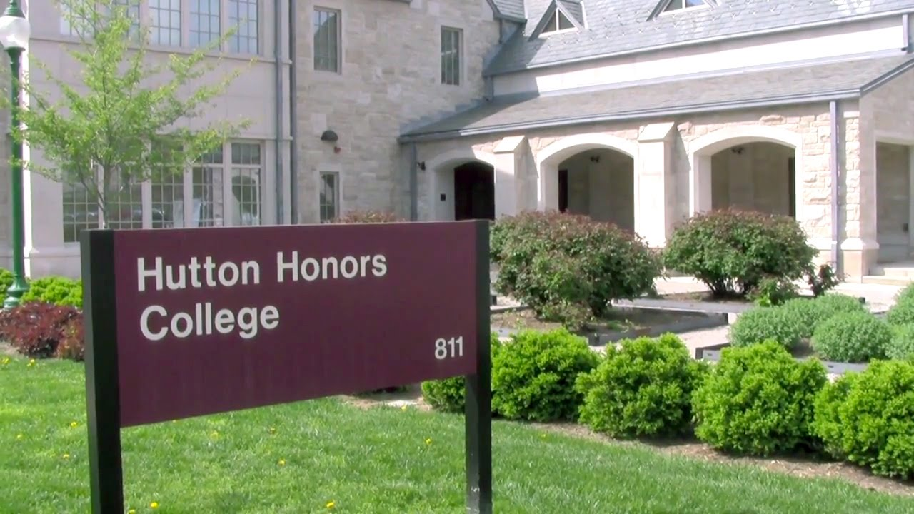 honors programs in college