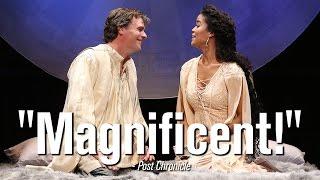 """Camelot """"defines romance!"""""""