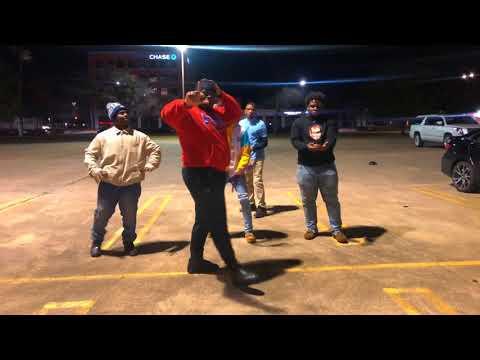 """Lil Durk """" No Auto Durk """" (Dance Video )"""