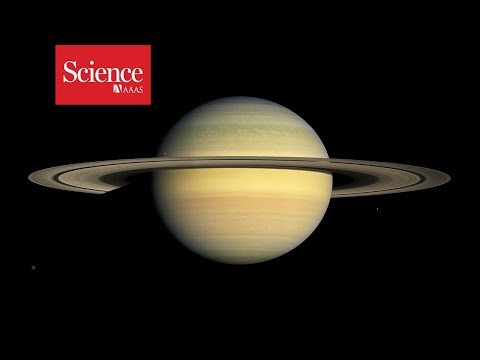 How long is Saturn's day? Search reveals an even deeper mystery