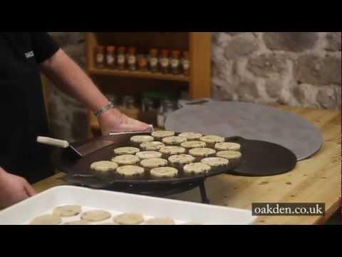 Oakden Commercial Sized Bakestones & Griddles