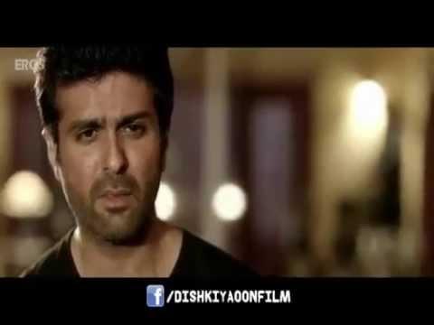 Tu Hi Hai Aashiqui Full Length HD Video Song   Arijit Singh & Palak Muchhal   Dishkiyaoon   Video Da