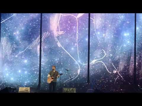 Ed Sheeran Concert Hong Kong 17/4