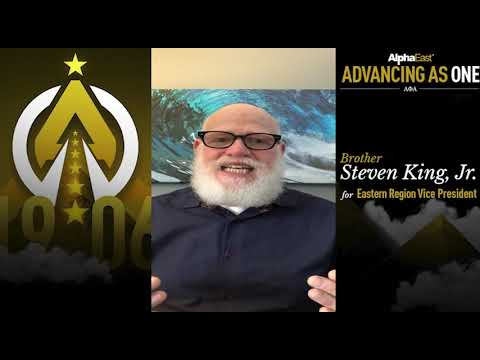 Why Steve - Corporate: Jeff (Advancing AS ONE)