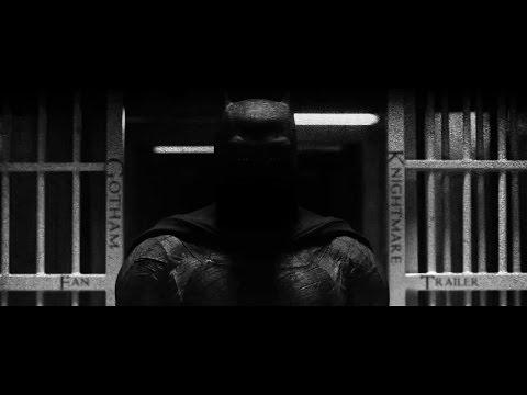 Batman: Gotham Knightmare - Fan Teaser Trailer