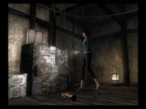 Fatal Frame 3 walkthrough part 2 - YouTube