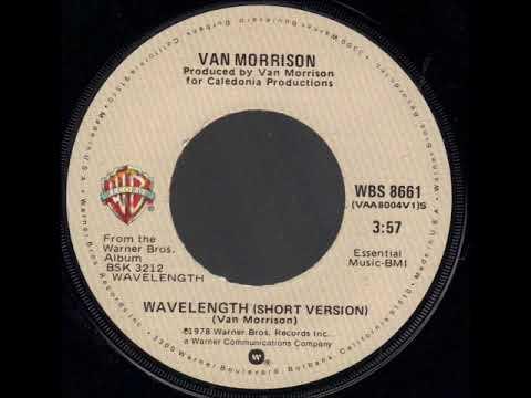 1978_244 - Van Morrison - Wavelength - (45)