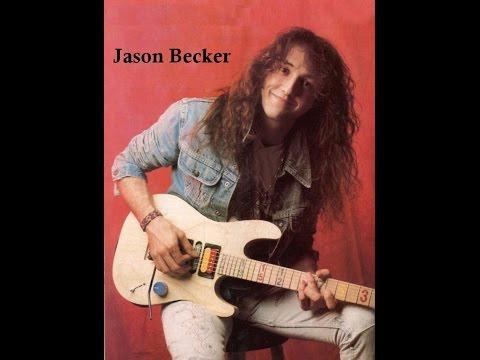 Jason Becker - Altitudes  (Instrumental Audio Track)