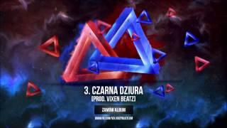 Vixen - Czarna Dziura (prod. Vixen Beatz) PARADOX EP NOWOŚĆ!