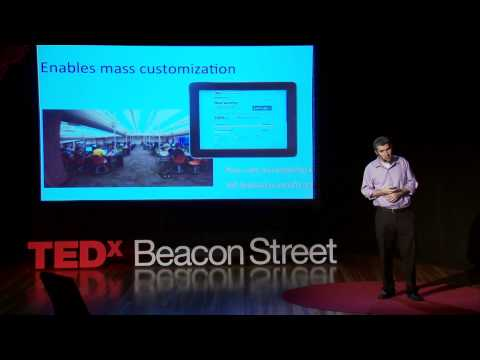 Reimagining Learning: Richard Culatta At TEDxBeaconStreet