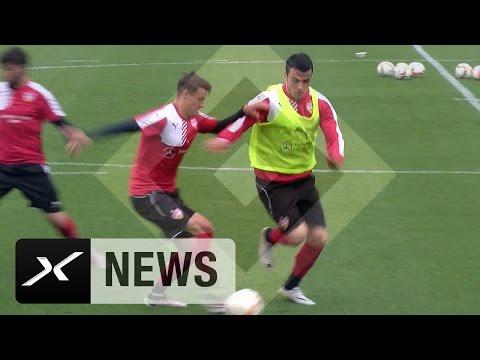 Saga um Filip Kostic endet, Mario Gomez zum BVB? | Transfer-News | Bundesliga