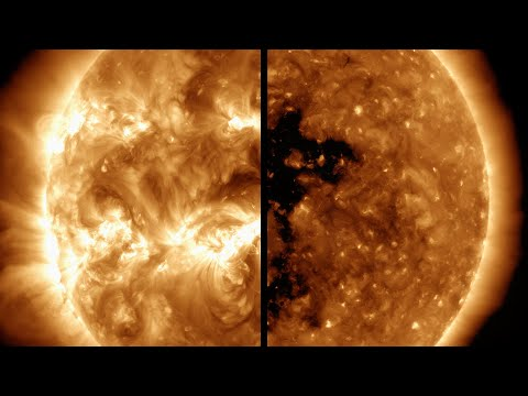 The Solar Cycle As Seen From Space
