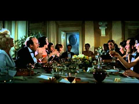 The Italian Job (1969) - Trailer
